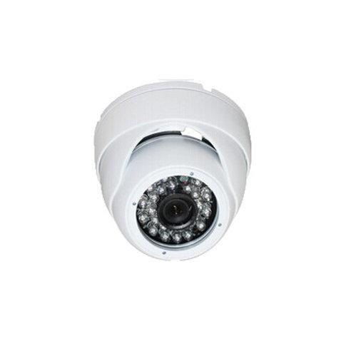 Caméra Dôme AHD (O. Fixe)