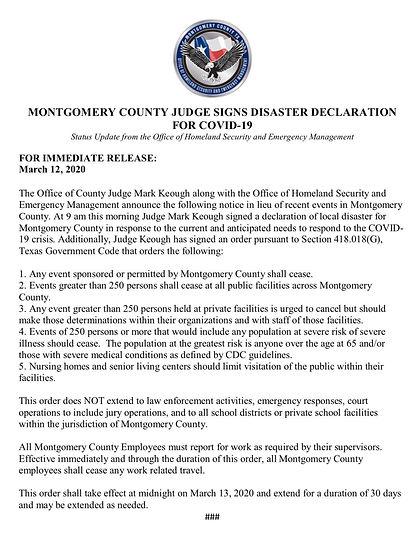 Declaration of Disaster (2020-03-13).JPG
