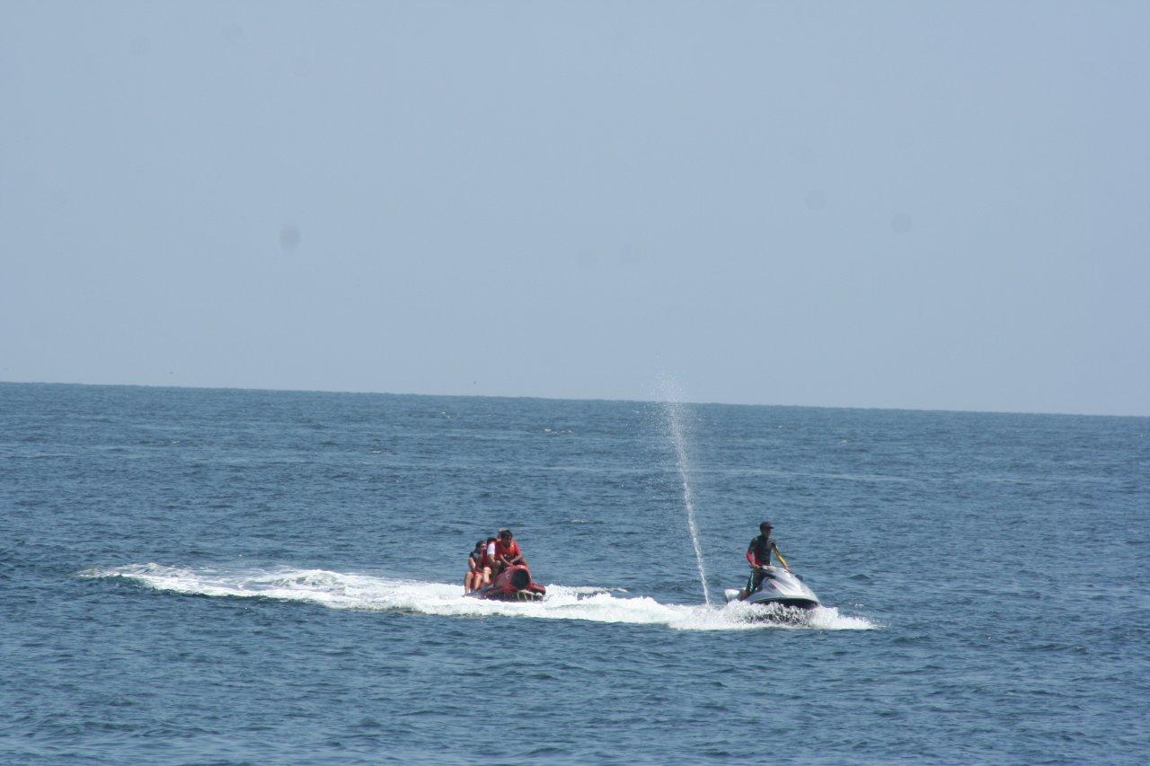 actividades acuaticas en mancora