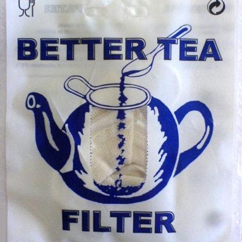 Cotton Tea Net- Muslin Cloth Filter