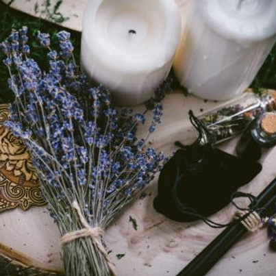 A Green Witch Approach to Herbal Medicine and A Summer Solstice Ritual