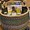 Thumbnail: Forager's~Medicine Maker's Basket