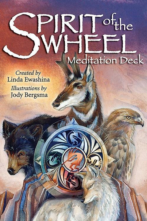 Spirit of the Wheel Meditation Deck
