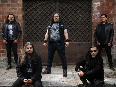 "Mexico's Leading Progressive Metal Band Fahrenheit Rocks Full-Length Album ""Rain"""