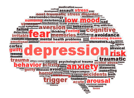 Health Matters Anxiety and Depression: PTSD
