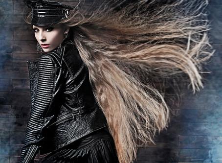 Music Producer Raffles Van Exel Introduces Ukrainian Recording Artist Viktoria Ross to Hollywood