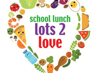 National School Lunch Week is October 15-19!
