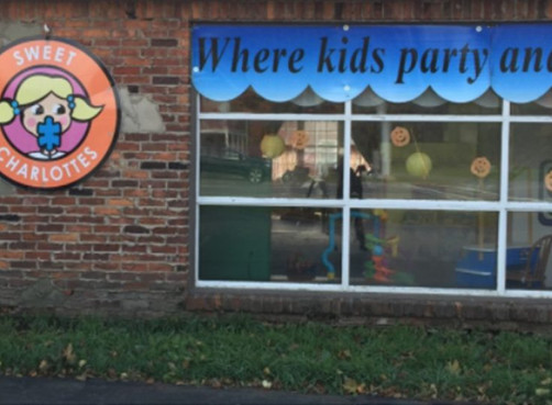 Buffalo News: Kids can be kids at Sweet Charlotte's