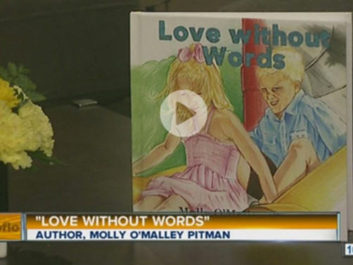 WKBW News: Love without Words