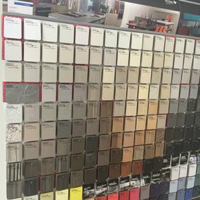 Different Door Materials