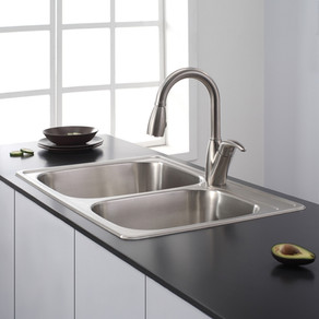 Different Types Of Sinks