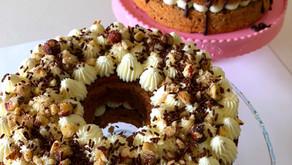 עוגת פסח  - ללא גלוטן