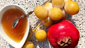 איך לצלוח את ארוחות חגי תשרי