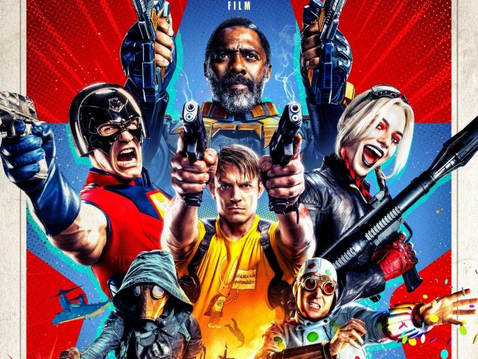 The Suicide Squad (2021) Review: A Bloody Good Time