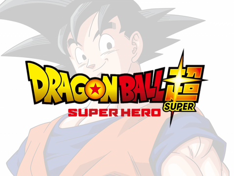 'Dragon Ball Super' Movie Teaser Reveals Title, New Animation