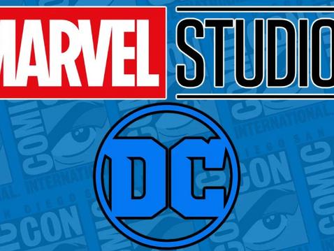 Marvel Studios, Warner Bros' DC Ditch SDCC@Home 2021