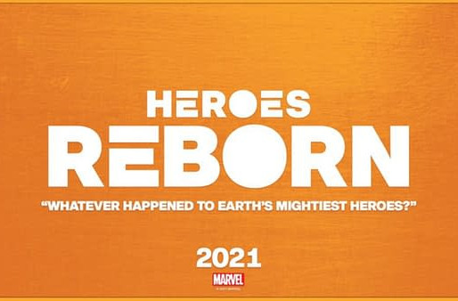 Marvel to Revisit 'Heroes Reborn'