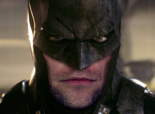 'The Batman,' Other Titles Officially Delayed
