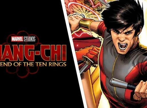 New Details on 'Shang-Chi and the Legend of the Ten Rings'