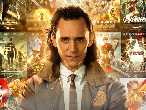 Disney+ Reveals New Marvel Cinematic Universe Timeline