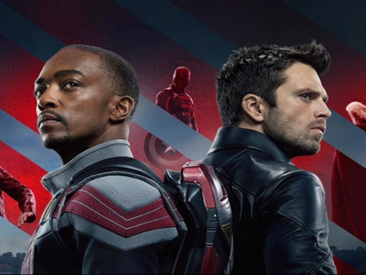 'The Falcon and the Winter Soldier' Pilot Episode REVIEW: Back in Action