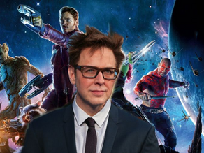 """James Gunn Says """"No"""" to R-Rated 'Guardians of the Galaxy'"""