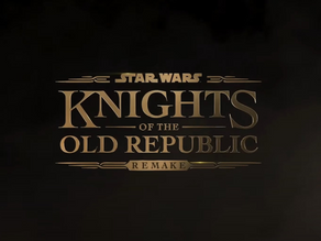 A 'Star Wars: Knights of the Old Republic' Remake is in the Works