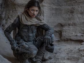 Zendaya's Role in 'Dune' Sequel Clarified