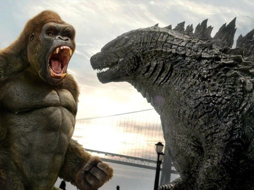 'Godzilla Vs. Kong' Gets Earlier Release, First Look Images