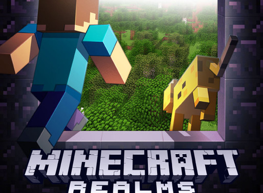 Five Major Takeaways From Minecraft Realms