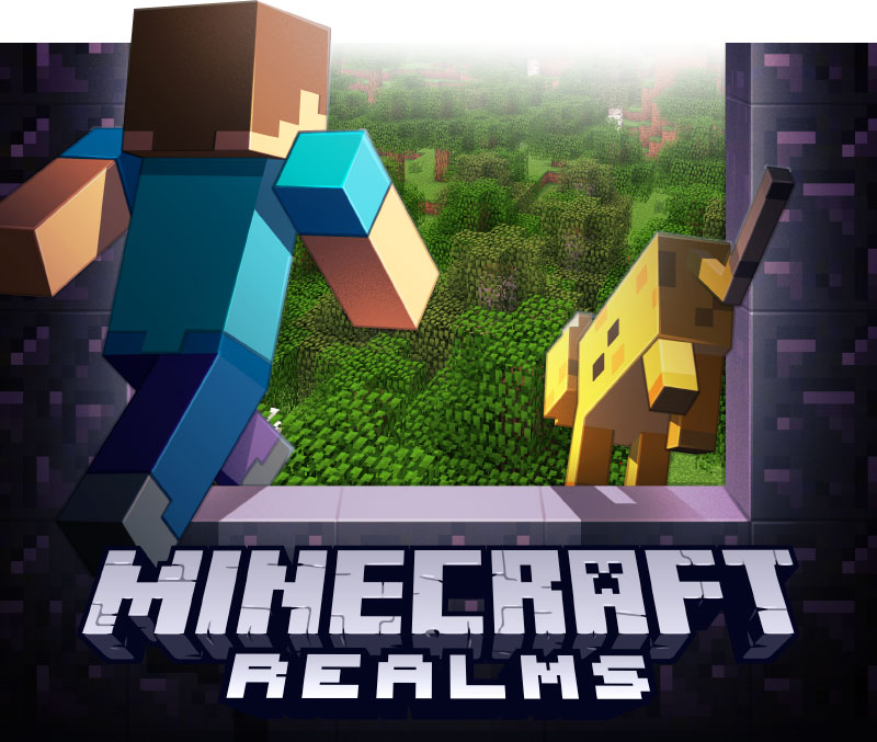 Five Major Takeaways From Minecraft Realms If you are in late game and still want to use ice(for looks?) you could have perpetually bouncing armor stands with frost walker and finally: five major takeaways from minecraft realms