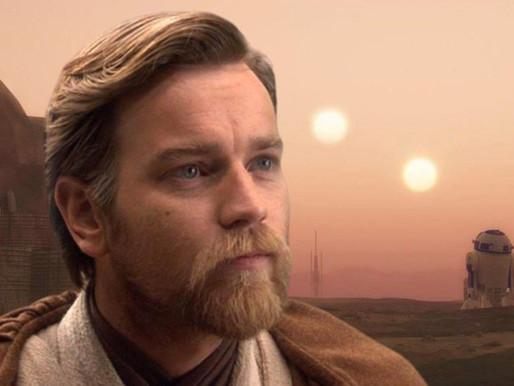 Leaked Video Shows Off 'Obi-Wan Kenobi' Set