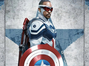 Anthony Mackie Reported to Star in 'Captain America 4'