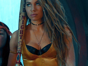 'Black Canary'  Movie Announced with Jurnee Smollett as its Star