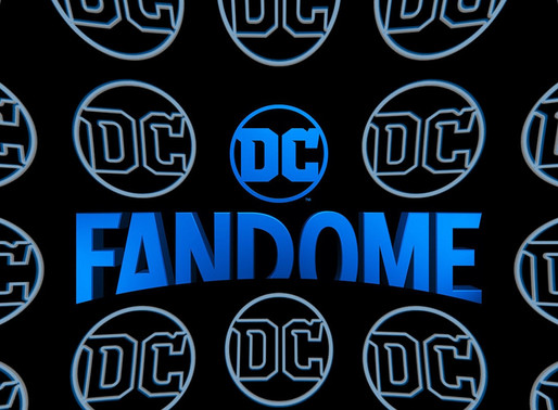 DC FanDome: The Good, The Bad, and Everything In-Between