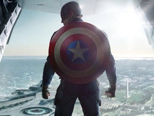 Chris Evans Nears Deal to Return to Marvel