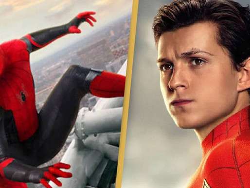 Tom Holland Is Not Under Marvel Contract After 'Spider-Man: No Way Home'
