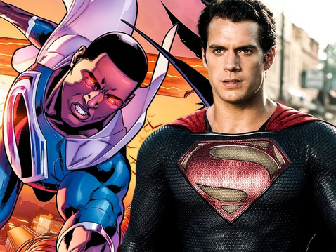 DC Producer Wants More than One Superman in DC Extended Universe