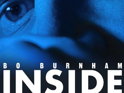 'Bo Burnham: Inside' Featured in One-Night-Only Theatrical Showing