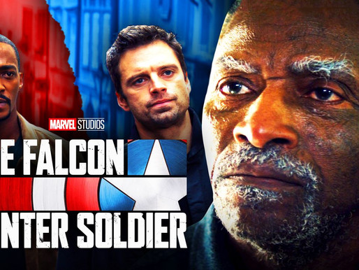 'The Falcon and the Winter Soldier' Producer Teases More of Isaiah Bradley