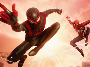 Marvel's 'Spider-Man 2' Coming to PS5