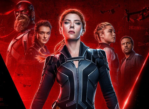 'Black Widow' Release Date May Move... Again