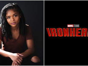 Ironheart to Debut in 'Black Panther: Wakanda Forever'