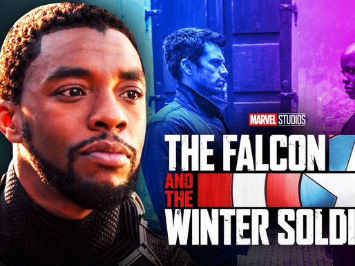 'The Falcon and the Winter Soldier' Producer Shuts Down Black Panther Rumors