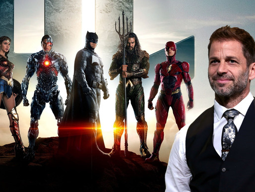 Zack Snyder Speaks on 'Justice League 2' and 'Justice League 3' Plots