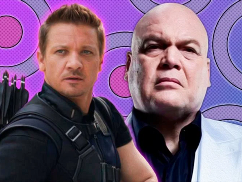 Vincent D'Onofrio Likes Tweet about His Return to Marvel in 'Hawkeye'
