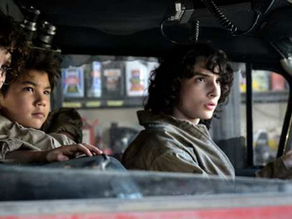 'Ghostbusters: Afterlife' Has Been Delayed