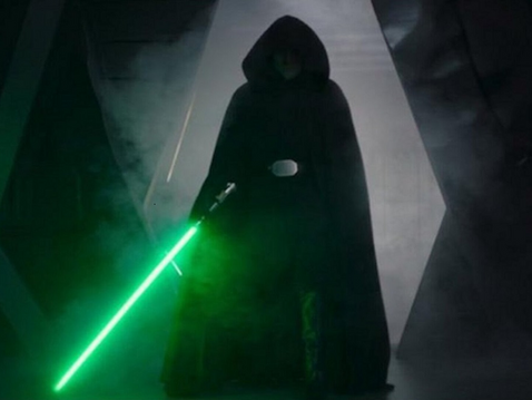 'The Mandalorian' Special will Focus on Luke Skywalker's Return