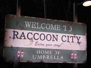 """'Resident Evil: Welcome to Raccoon City'  Director Teases """"Scares and Atmosphere"""""""