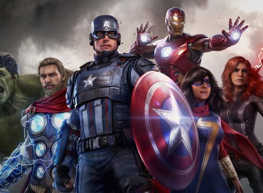 Marvel's Avengers Beta Review